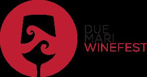 clienti impact plus: logo due mari winefest