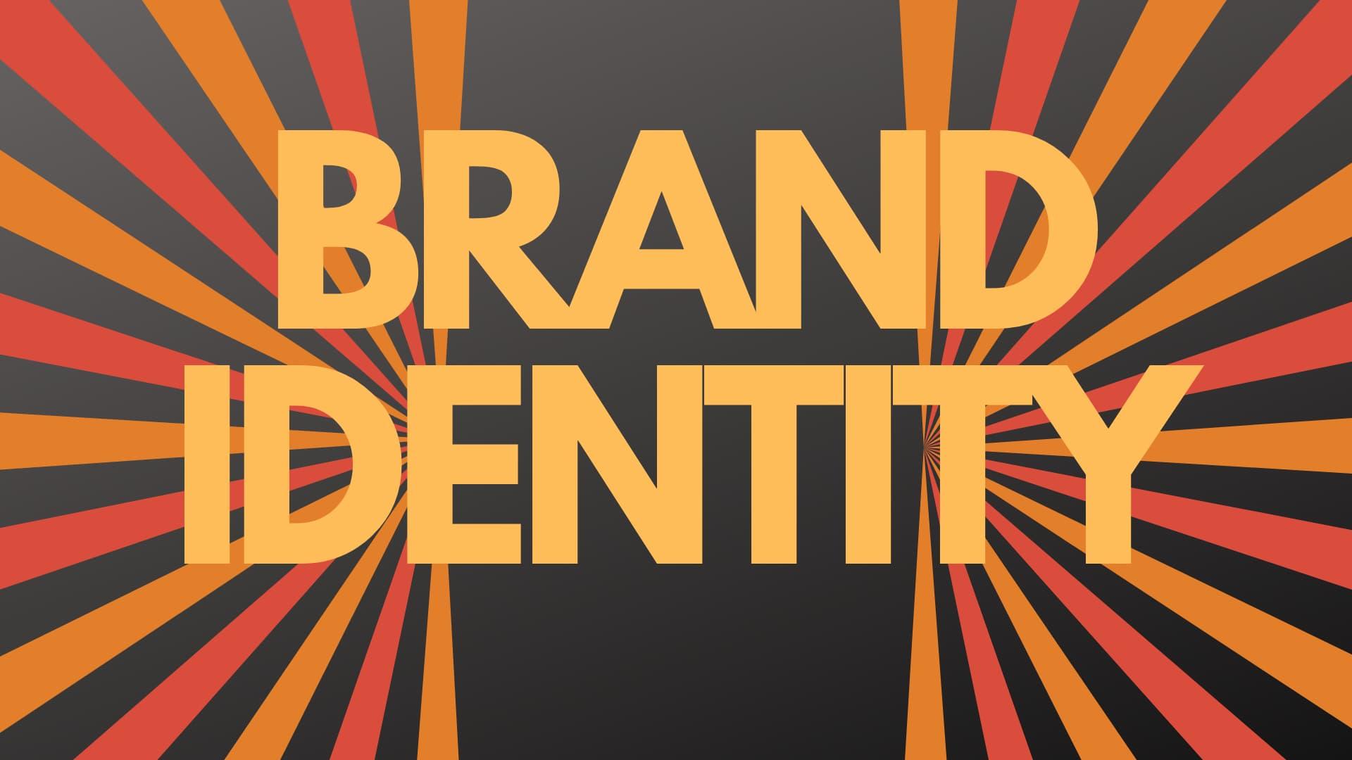 La brand identity. Come si costruisce e perché è così importante